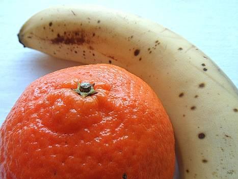 Fruit Still Life by Patrick J Murphy
