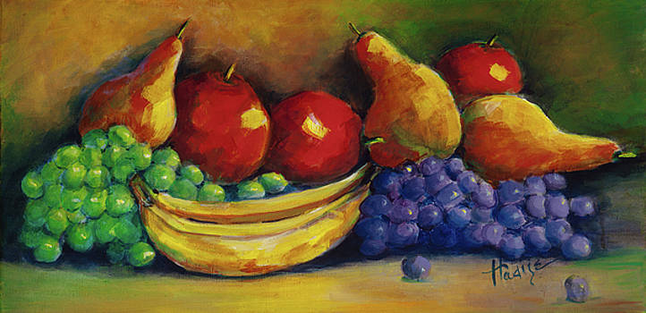 Fruits Aplenty by Mary DuCharme