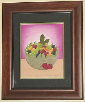 Fruits of Passion by Linda Bennett