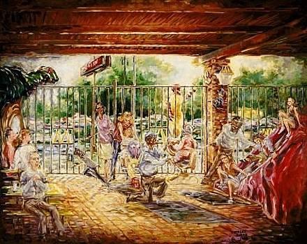Charles Simms - Fun land