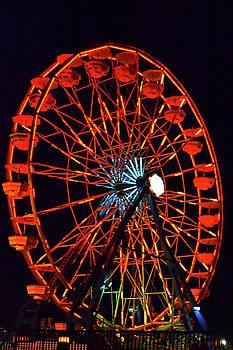 Fun Wheel by Tammy  Shiver
