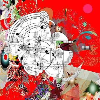 Future thingy number three by Johny Deluna
