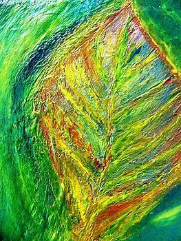 Gaia's Tears by Amy Drago