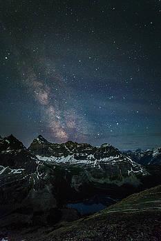 Galactic Schaffer by Bun Lee