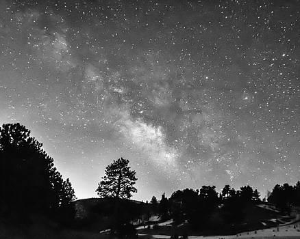 James BO Insogna - Galaxy Door