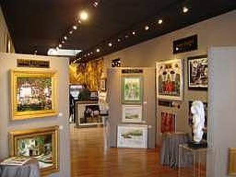 Gallery Offerings by Sunflower Art Galleries