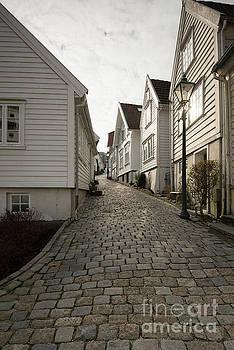 Gamle Stavanger by Anne Gilbert