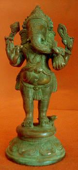 Ganesh by Yogesh Agrawal