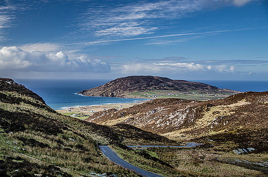 Gap of Mamore by Martina Fagan