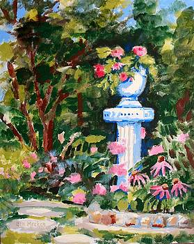 GARDEN AT EDEN Number Two by Bill Meeker