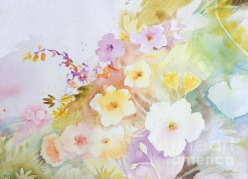 Garden Magic by Sheila Golden