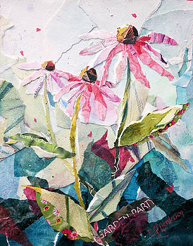 Garden Party by Patricia Henderson