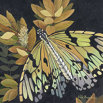 Garden Splendor by Lisa Prusinski