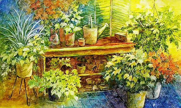 Gardener's Joy by Lois Mountz