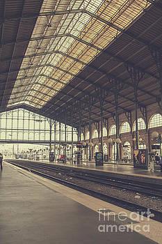 Patricia Hofmeester - Gare du Nord