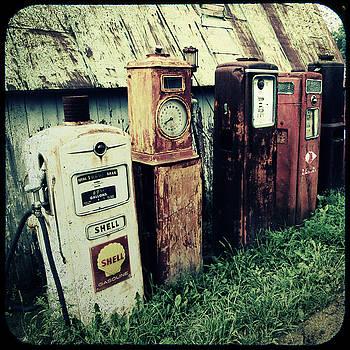 Joel Witmeyer - Gas Pumps