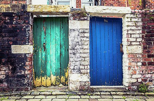 Gates by Nick Barkworth
