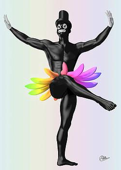 Gay Pride Parade by Quim Abella