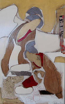 Geisha1 by Susan Washington