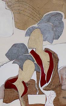 Geisha2 by Susan Washington