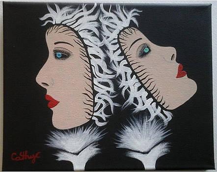 Gemini by Catherine Velardo