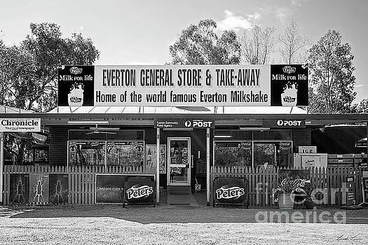 General Store, Everton by Linda Lees
