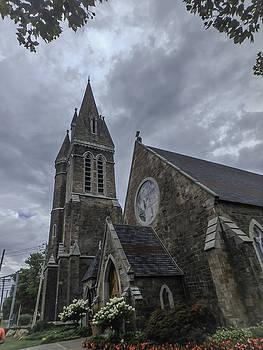 Judy Hall-Folde - Geneva NY Church
