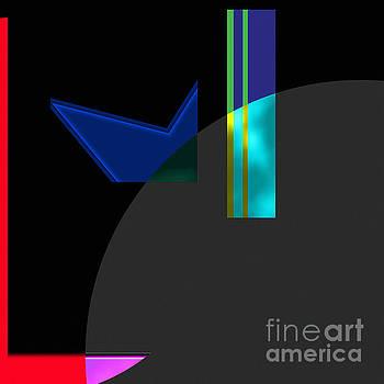 Geometric - Simple Simon by Liane Wright