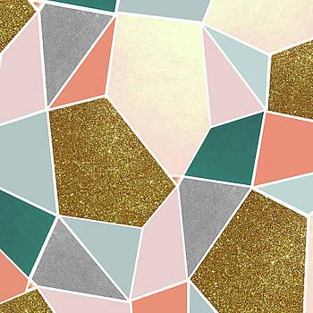 Geometric by Uma Gokhale