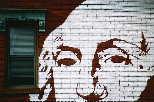 George Washington by Claude Taylor