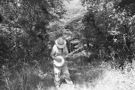 Georgia Back Woods Music by Danny Jones
