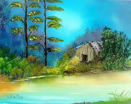 Georgia Backwoods by Robert Benton
