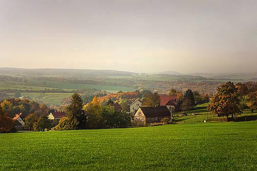 Jenny Rainbow - German Village