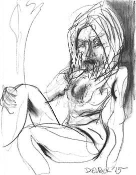 Gesture III by Drew Eurek