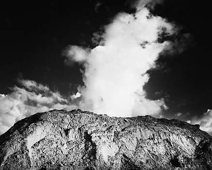 Geyser Rock by Stephen Mack