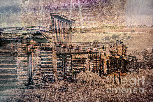 Ghost Town by Lynn Sprowl