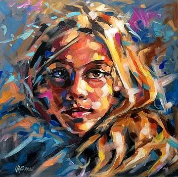 Girl by Christine Karron