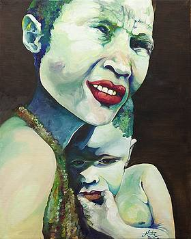 Girl Effect by Kristin Guttridge