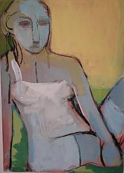 Girl by Lilli  Ladewig
