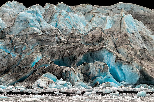 Glacier by Brian Stevens