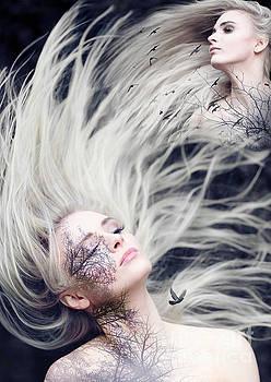 Svetlana Sewell - Glamour Girl