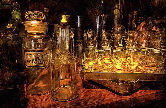 Thom Zehrfeld - Glass and Light