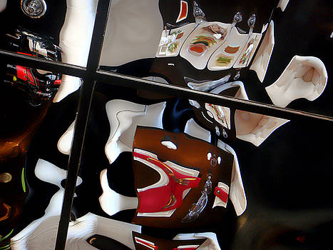 Donna Blackhall - Glass Ceiling