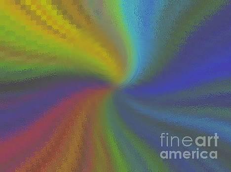 Glass Swirls by Crissy Anderson