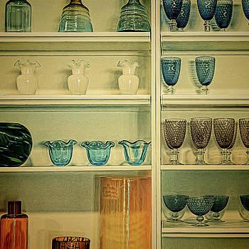 Glassware Geometry by Lewis Mann