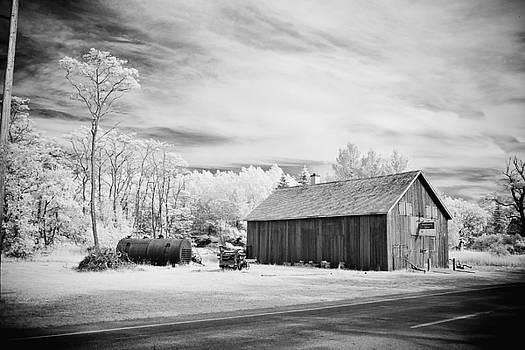 Glen Haven Blacksmith by Paul Bartoszek