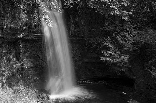 Martina Fagan - Glencar Waterfall Co Leitrim