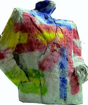 Global Jacket  by Elisa Merino Calvo