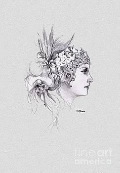 Gloria  by Maria Hakobyan