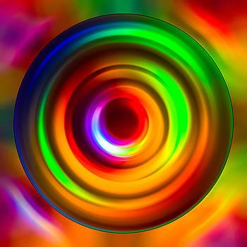 onyonet  photo studios - Glowing Circles